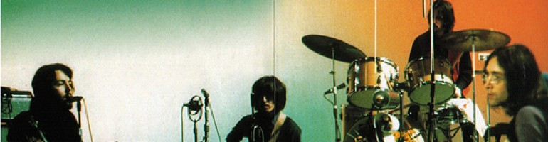 They May Be Parted | Blogging the Nagra Tapes | The Beatles' Get