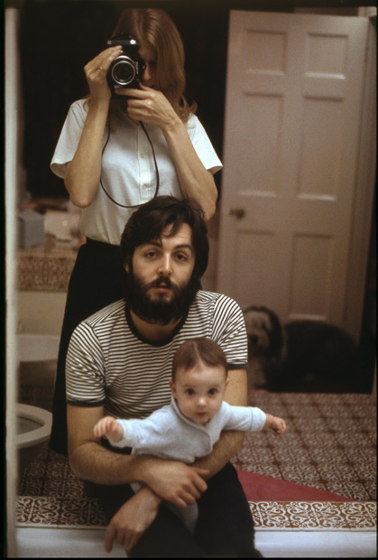How Many Kids Did Paul And Linda Mccartney Have